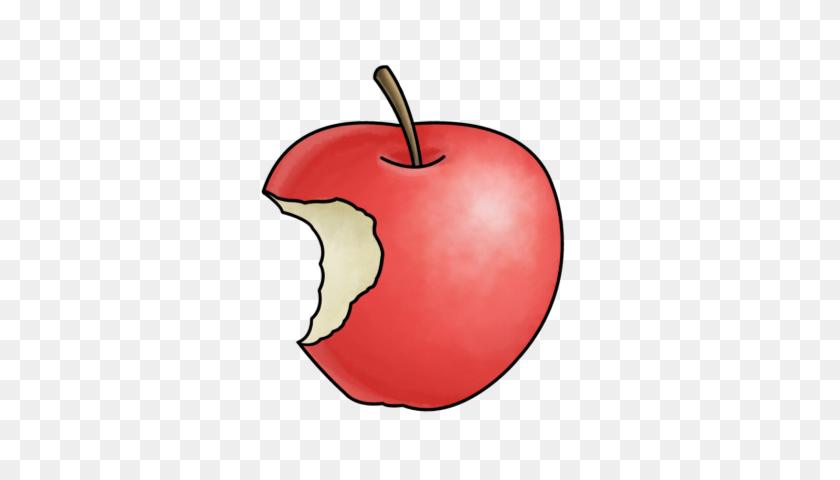 Smart Exchange - Bitten Apple PNG
