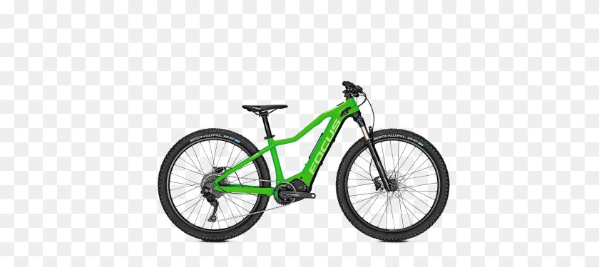 Smart Performance Bikes Ride Beyond Focus Bikes - Mountain Bike PNG