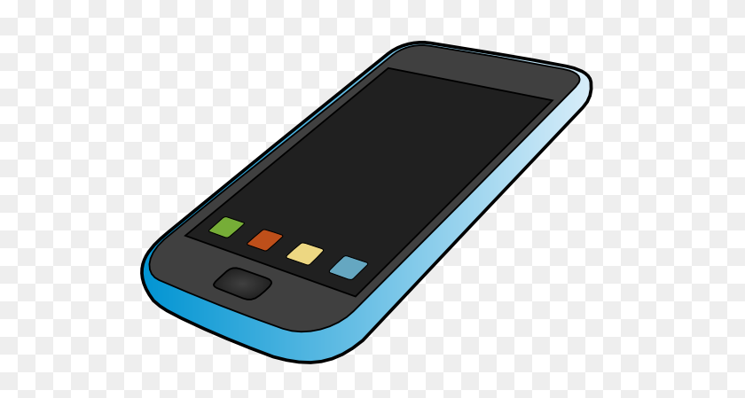 Smart Phone Clip Art Look At Smart Phone Clip Art Clip Art - Smart Clipart