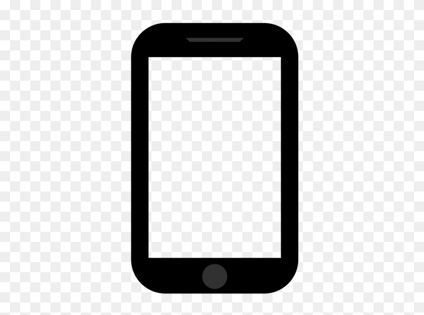 Smartphone Clipart Png For Free Download On Ya Webdesign - Cell Phone Clipart PNG