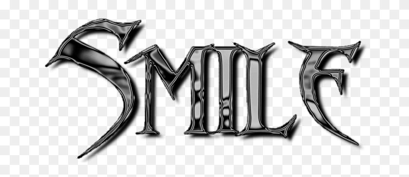 Smile Transparent Png - PNG Text
