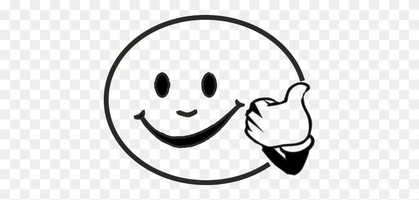 Smiley Face Black And White Clipart Transparent Stick - Sad Smiley Face Clip Art