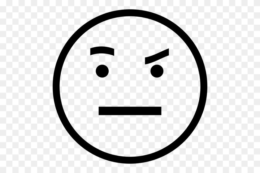 Smiley Face Wink Clip Art - Wink Emoji Clipart