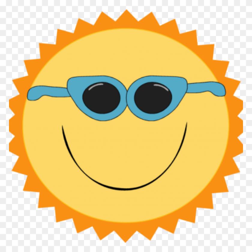 Smiling Sun Clipart Images Free Clip Art Sunshine Happy Outdoor - Happy Sun Clipart