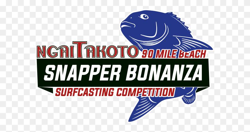 Snapper Bonanza Surf Casting Competition - March Images Clip Art