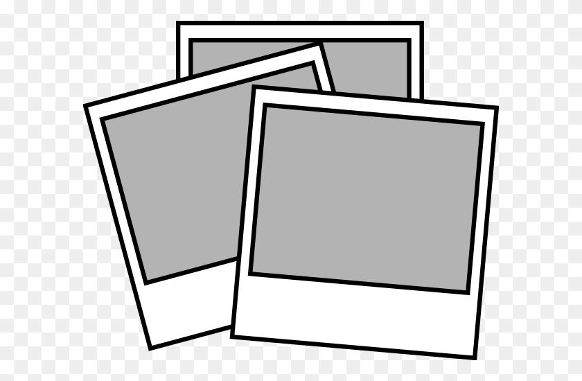 Snapshot Frame Clip Art - Snapshot Clipart