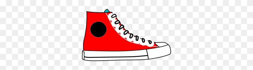 Sneaker Clip Art - Sneaker Clipart