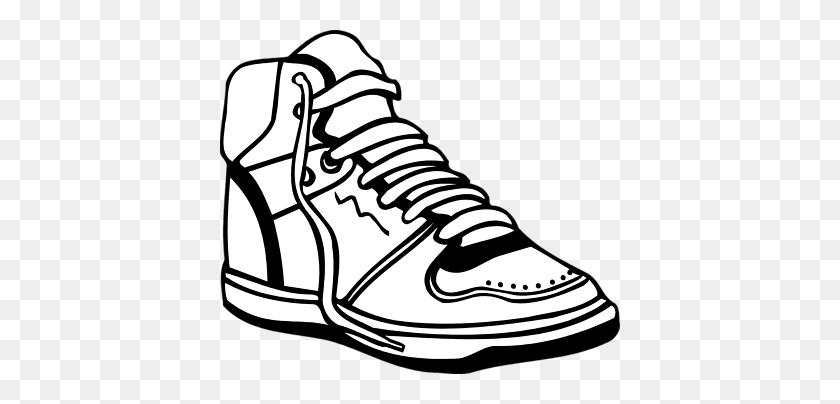 Sneaker Clip Art Look At Sneaker Clip Art Clip Art Images - Nativity Scene Clipart Black And White