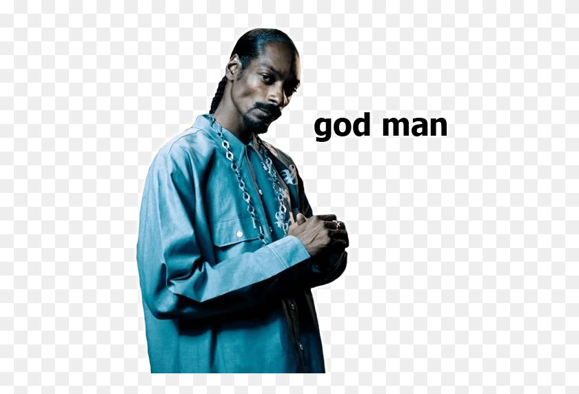Snoop Stickers Set For Telegram - Snoop Dog PNG – Stunning