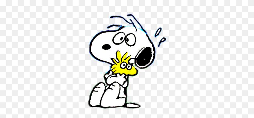Snoopy Clipart - Snoopy Happy Birthday Clip Art