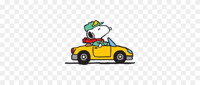 Snoopycar Free Peanut Svg's Snoopy, Peanuts Snoopy - Snoopy Clip Art Free