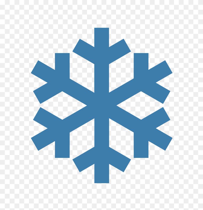 Snow Flake - Snow PNG Transparent