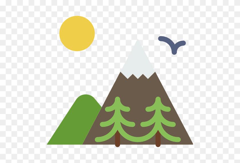 Snow, Mountain, Altitude, Landscape, Nature, Mountains Icon - Snowy Mountain Clipart
