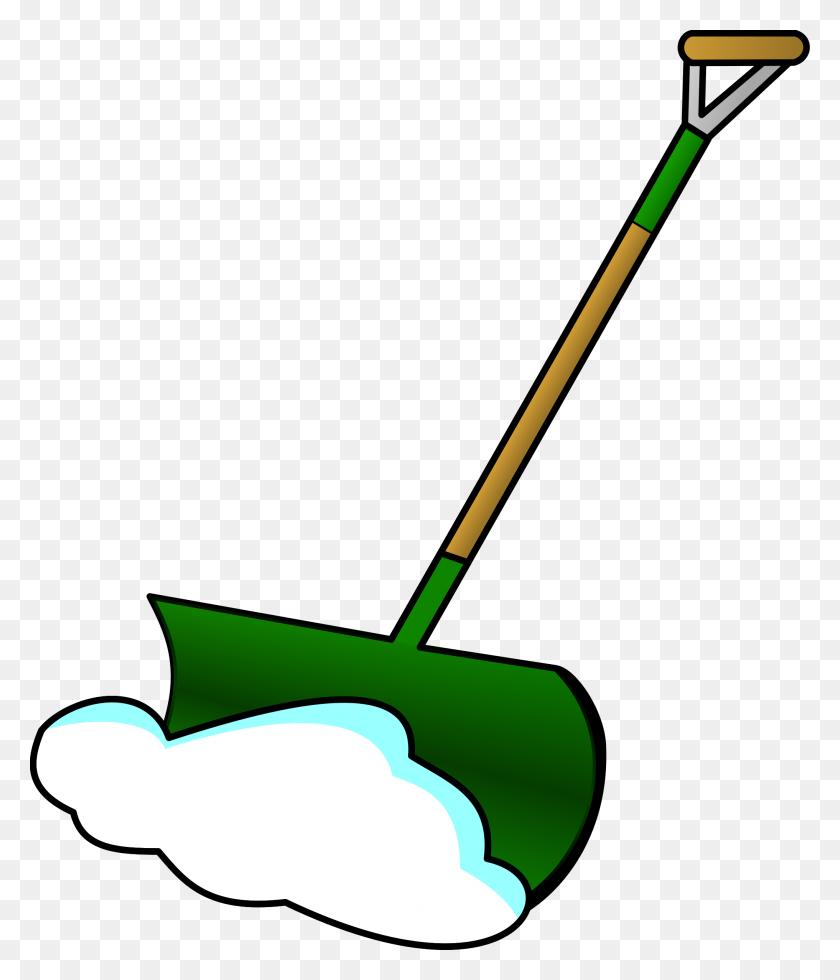 Snow Shovels Cliparts Free Download Clip Art - Snowflake Borders Clipart