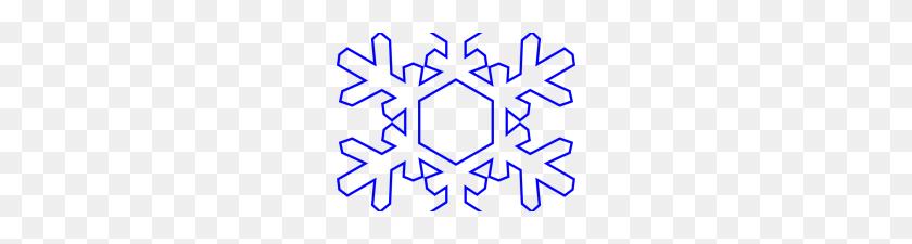 Snowflake Clipart Images Snowflakes Snowflake Clipart Black - Snowflake Clipart Black And White