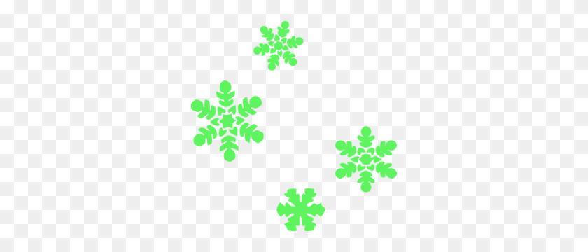 Snowflake Clipart Light Blue - Simple Snowflake Clipart