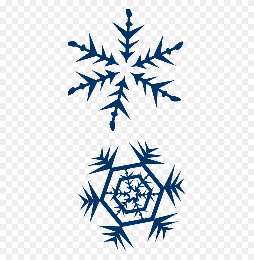 Snowflake Free Download Png Vector - Snowflake Vector PNG