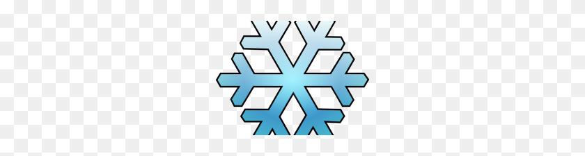 Snowflake Images Clip Art Snowflakes Snowflake Clipart Black - Snowflake Clipart Black And White