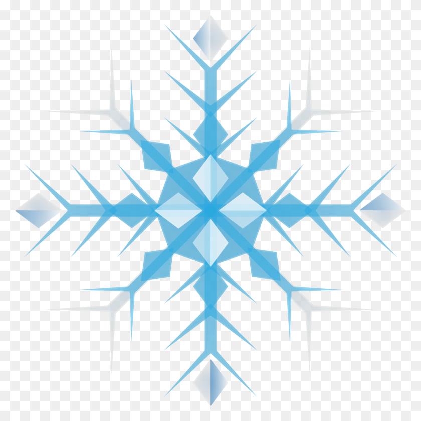 Snowflakes Clip Art Snowflake Designs Snowflakes - Winter Snowflakes Clipart