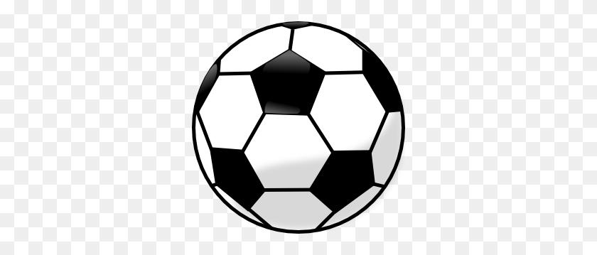 Soccer Ball Clip Art - Girl Kicking Soccer Ball Clip Art