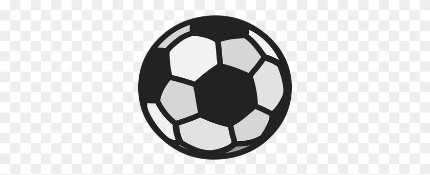 Soccer Ball Clip Art Outline White - Pokemon Ball Clipart