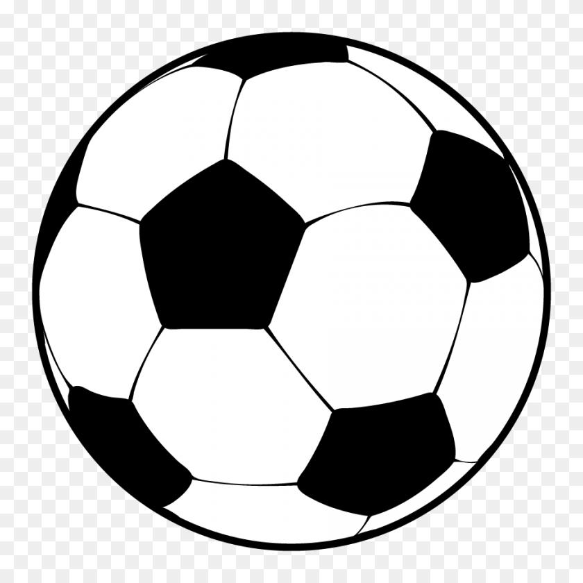 Soccer Ball Clip Art Soccer Ball - Soccer Player Clipart