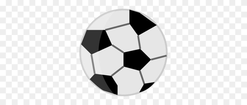 Soccer Ball Clipart - Girl Kicking Soccer Ball Clip Art