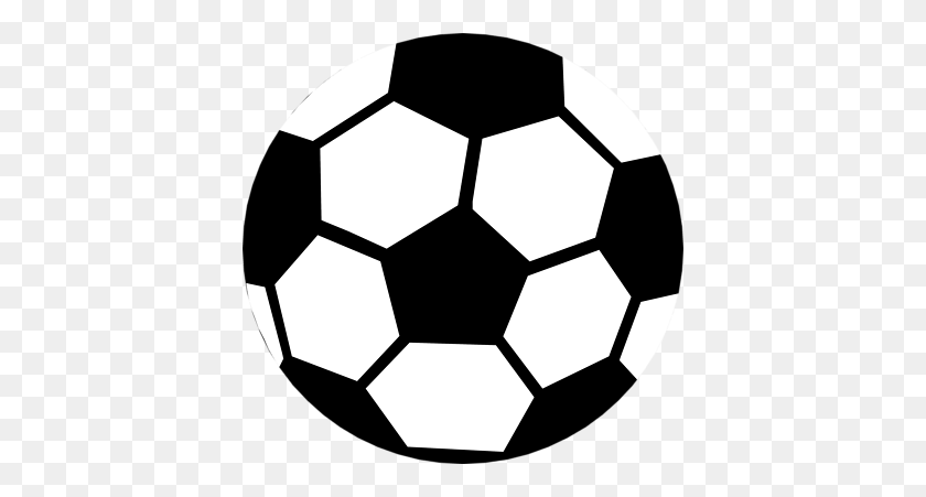 Soccer Ball Clipart Black And White Soccer Ball Banner Royalty - Soccer Ball Clipart PNG