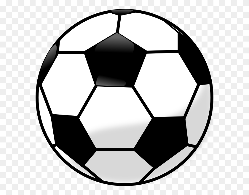 Soccer Ball Png Clip Arts For Web - Basketball And Net Clipart