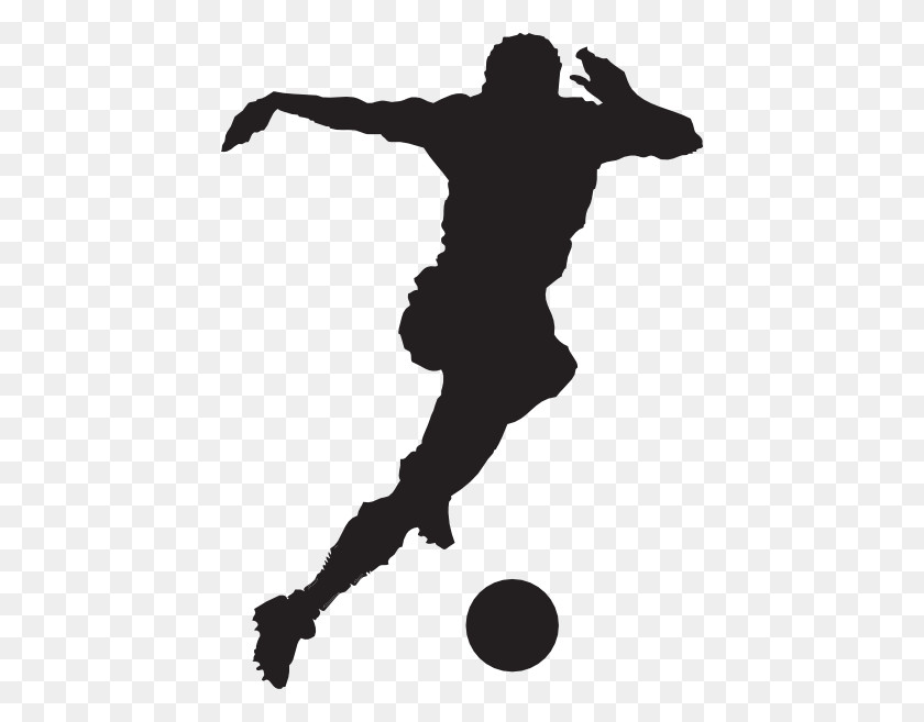 soccer ball clipart border - Clip Art Library