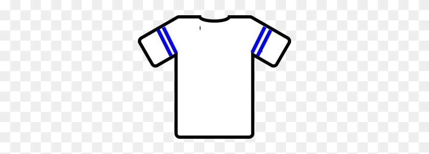 Soccer Clipart Soccer Shirt - Soccer Goal Clipart