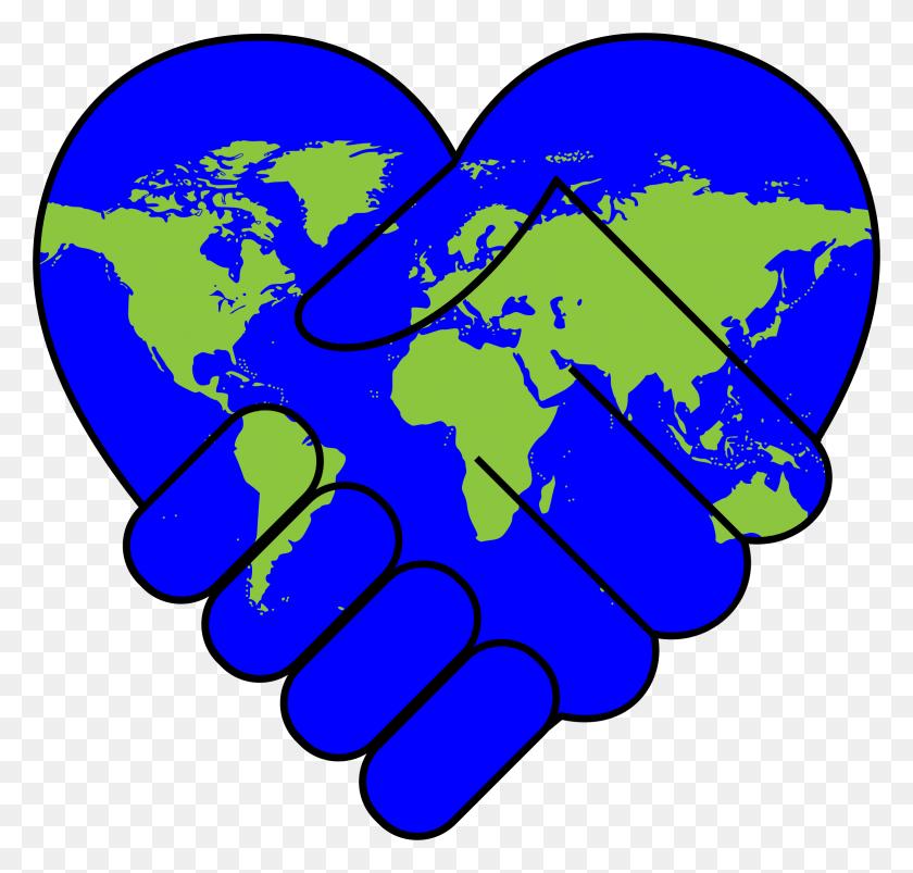 Society Clipart World Peace - Champion Clipart