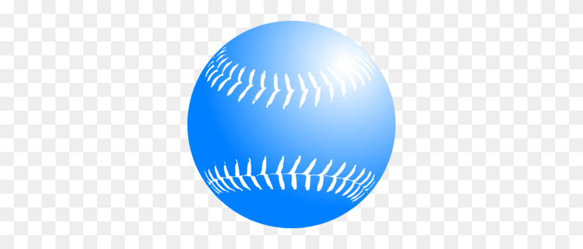 Softball Clip Art - Softball Field Clipart