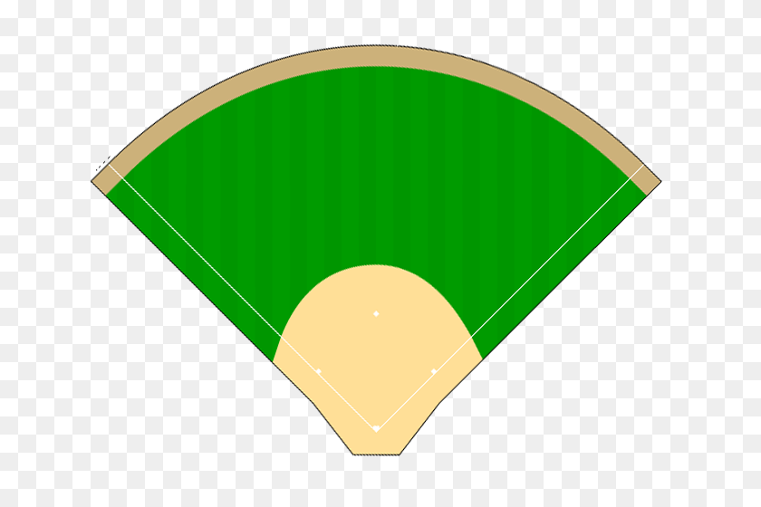 Softball Field Png - Football Field PNG