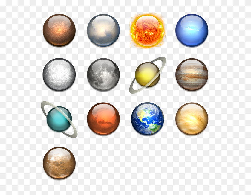 Solar System Png Hd Transparent Solar System Hd Images - Solar System PNG