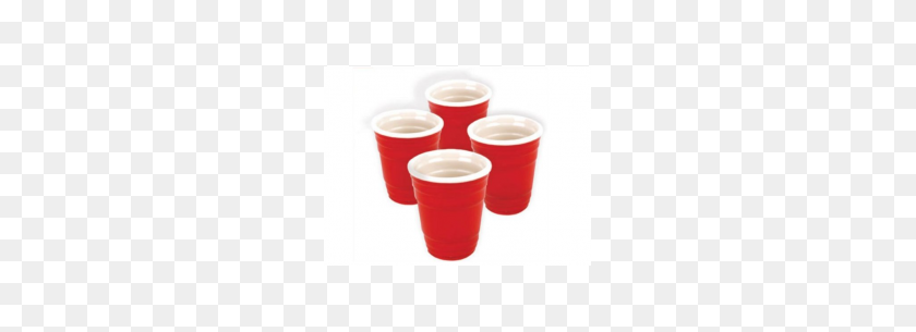 Solo Cup Party Shot Glasses Red Solo Cup Cups - Red Solo Cup PNG