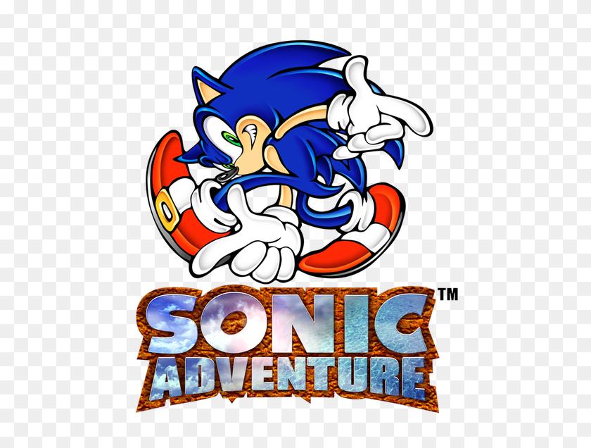 Sonic Adventure - Sonic Adventure PNG
