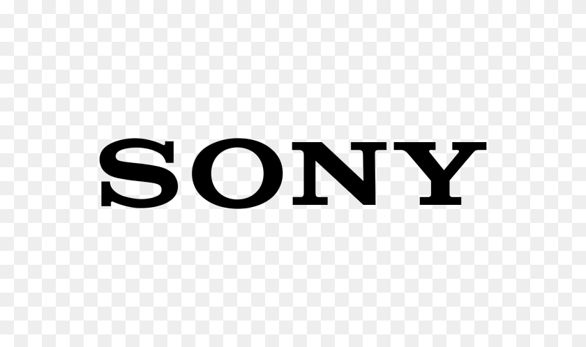 Sony Logo Conglomerate Logo, Electronics Logo - Sony Logo PNG