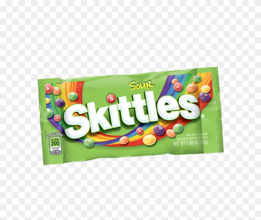 Sour Skittles - Skittles PNG