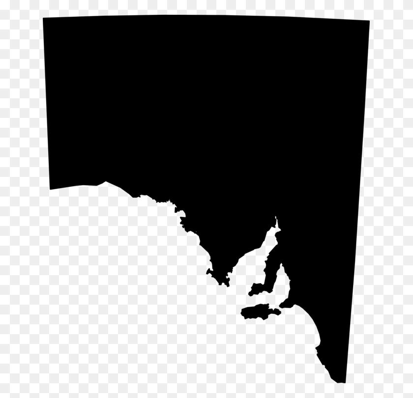South Australia - Australian Flag Clip Art