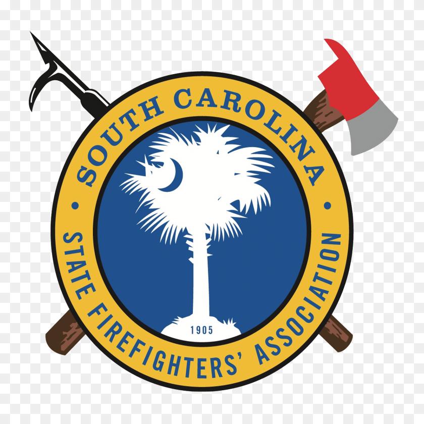 South Carolina State Firefighters Association - South Carolina PNG