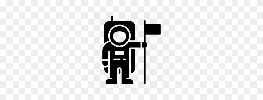 260x260 Space Exploration Clipart - Ares Clipart