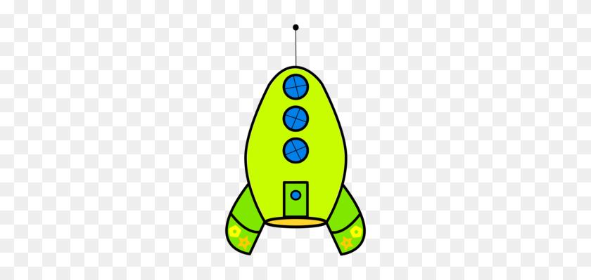 Spacecraft Rocket Launch Computer Icons Download - Rocket Clipart
