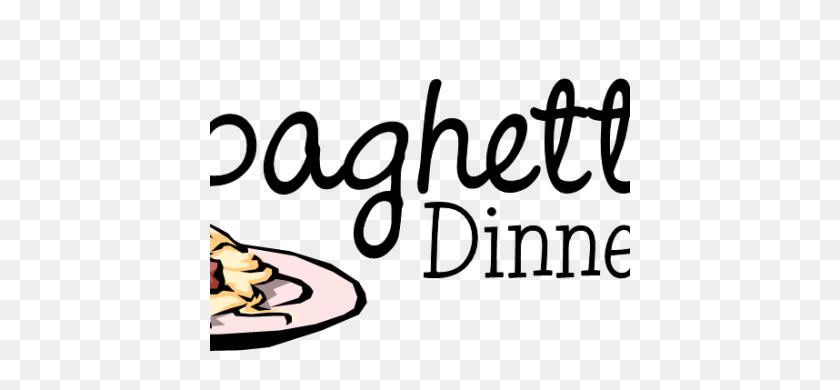 Spaghetti Dinner Clipart Free Download Clip Art - Supper Clipart