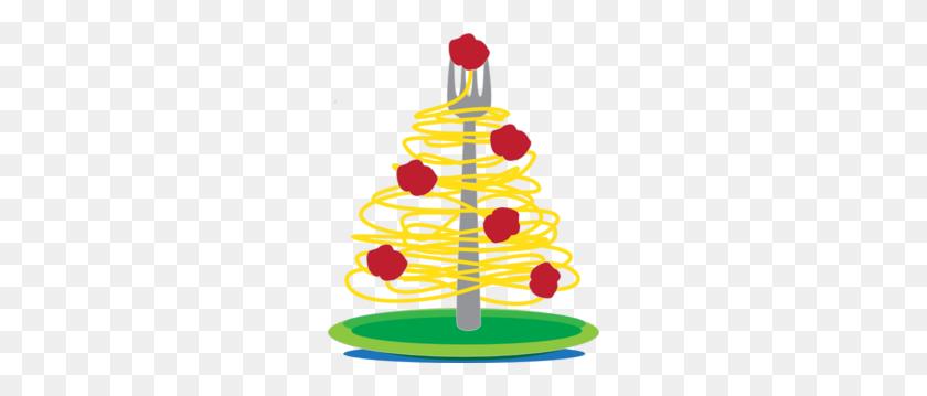 Spaghetti Tree Clip Art - Plate Of Spaghetti Clipart
