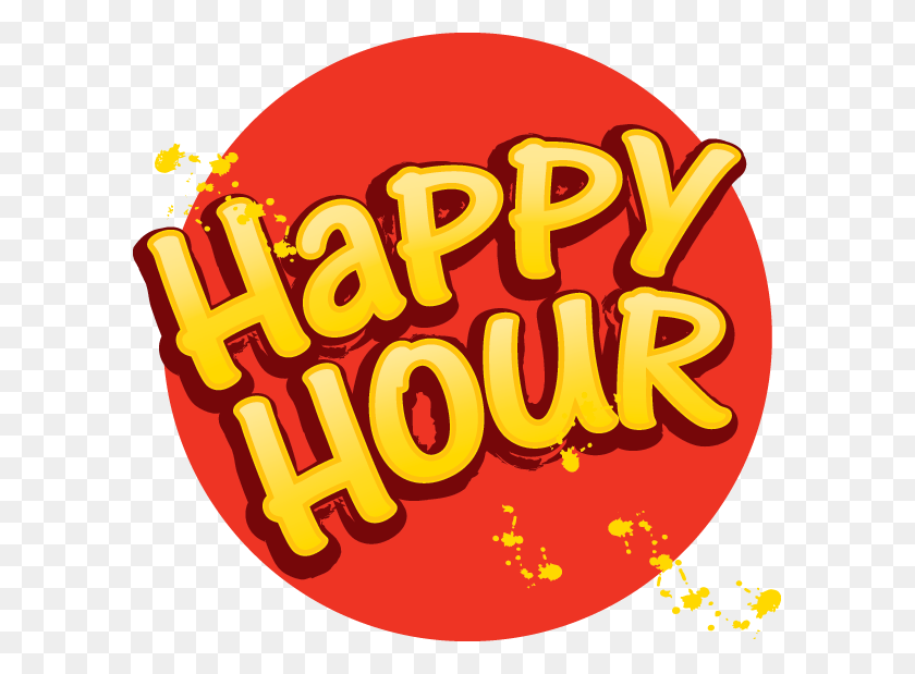 Specials Liquid Johnny's Liquid Johnny - Happy Hour PNG