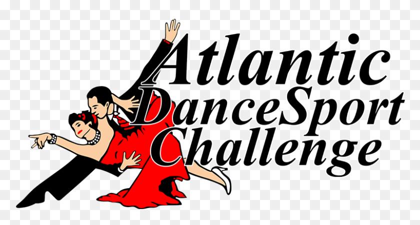 Spectators Atlantic Dancesport - Swing Dance Clip Art