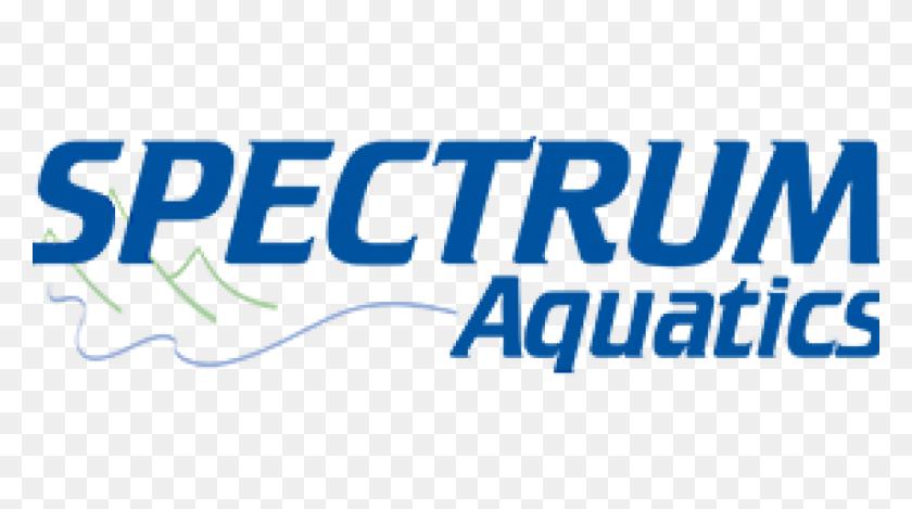 Spectrum Aquatics Pool Lifts, Covers, Cleaning Equipment - Spectrum Logo PNG
