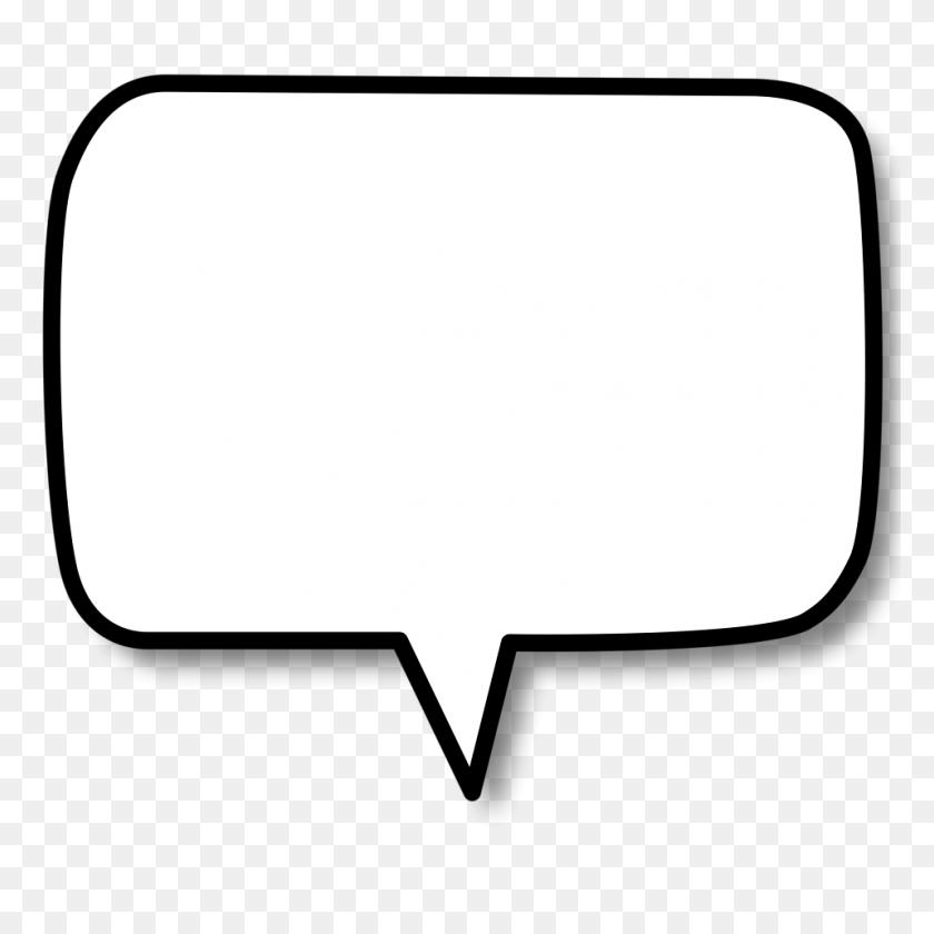 Speech Bubble Transparent Png - Speach Bubble PNG