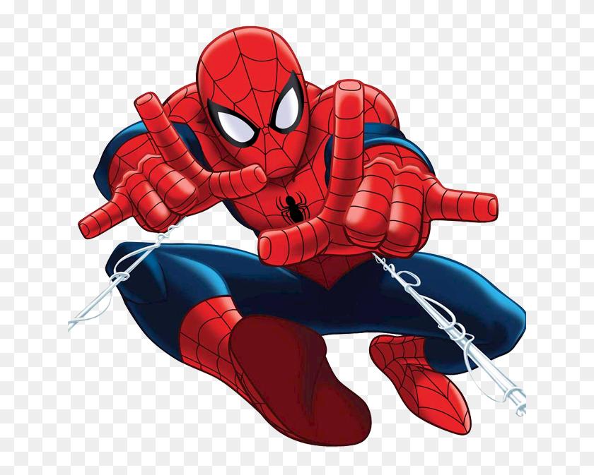 Spider Man Clipart Spider Man Clip Art Images - Spider Web Clipart